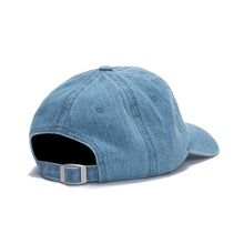 Load image into Gallery viewer, Pink Dolphin 8 Ball Cap Back