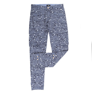 "RockSmith <br/> ""Sakura Slim Cargo in Indigo"""