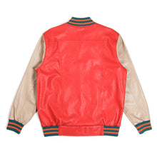 Load image into Gallery viewer, RockSmith <br> Makavelli Varsity Jacket