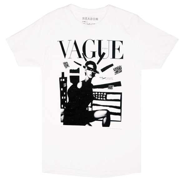 Reason Vague Tee