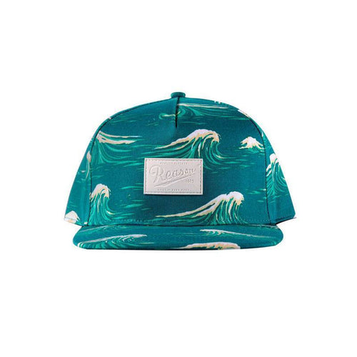 Reason Waves Hat