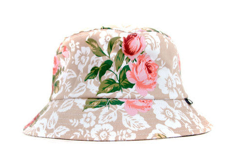 Reason Roses Bucket Hat