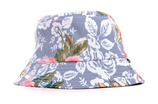 Reason Oxford Bucket Hat