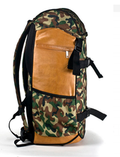 Load image into Gallery viewer, FLUD <br> Forest Camo Tech Bag