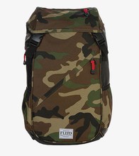 Load image into Gallery viewer, FLUD <br> Guerilla Camo Tech Backpack