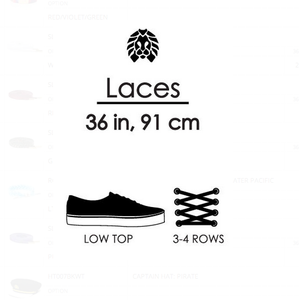 Sizing Low Top