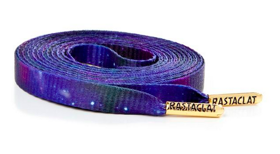 Rastaclat Galaxy Shoelace