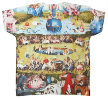 Load image into Gallery viewer, Mishka Cielo Tee Back