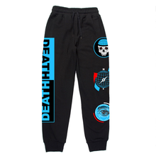 Load image into Gallery viewer, MISHKA Cold Wave Sweatpants