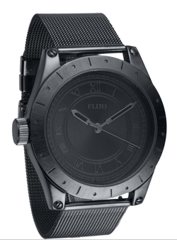 FLUD Big Ben Gunmetal