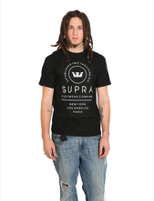 Load image into Gallery viewer, Supra Global Tee Levi Becker