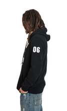 Load image into Gallery viewer, Supra Banner Hoodie Levi Becker