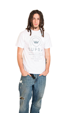 Load image into Gallery viewer, Supra Banner Tee Levi Becker