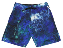 Load image into Gallery viewer, Waimea Blue Boardshorts