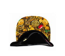 Load image into Gallery viewer, Faded Royalty <br> Treasure Strapback