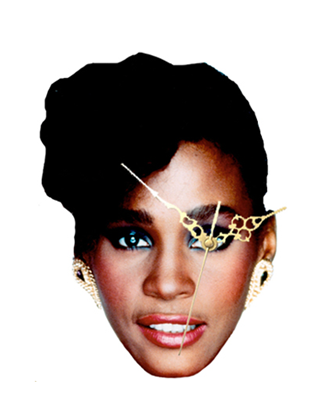 Clockwork Cros Whitney Houston