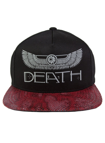 Mishka <br> Black Angel of Death Snapback