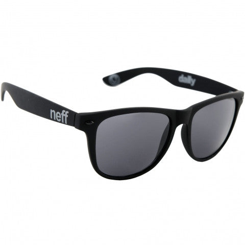 NEFF daily Shades Matte Black