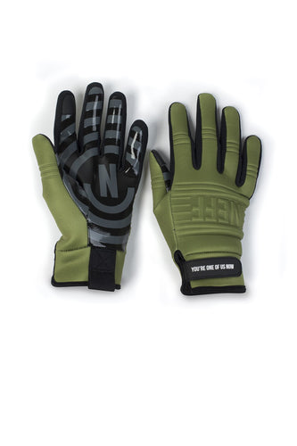 Neff Daily Park Gloves