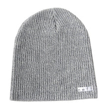 Load image into Gallery viewer, Neff Daily Beanie in Grey