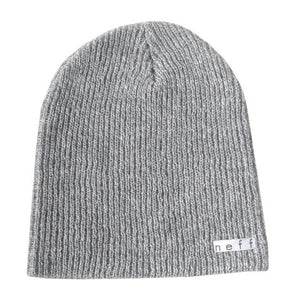 Neff Daily Beanie in Grey