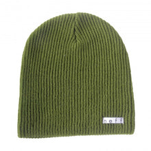 Load image into Gallery viewer, Neff Daily Beanie in Olive