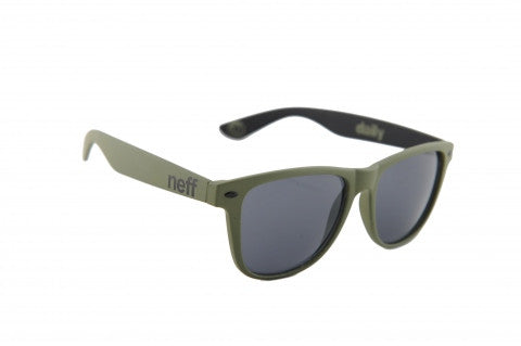 Daily Shades in Military Soft Touch By NEFF