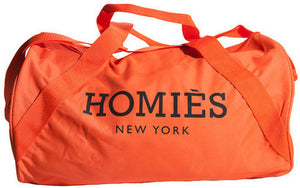 Reason Homies New York Duffle