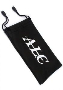 A Lost Cause Clothing Sunglasses Pouch