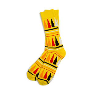 Richer Pooerer Swindler Athletic Socks 2