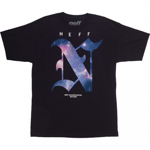 The Nebula Tee by NEFF