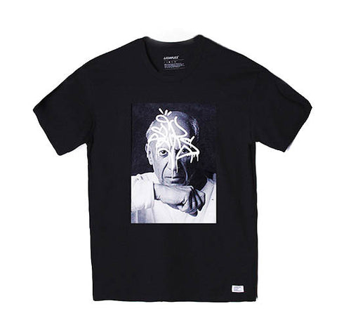 Akomplice Picasso Tee