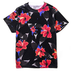 Reason <br> Floral Tee
