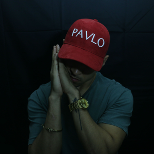 MADE BY PAVLO SUEDE CAP (RED)