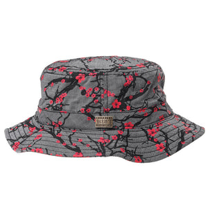 RockSmith Sakura Bucket. RockSmith Sakura Bucket Hat 8c84a35e164