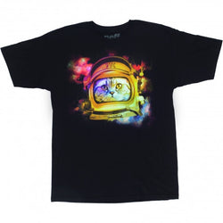 The Space Kitten Tee By NEFF