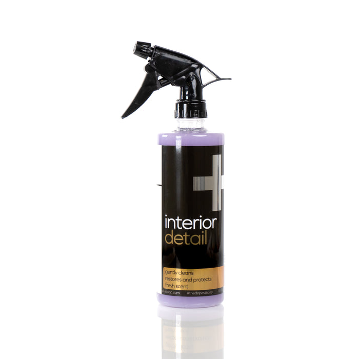 NEW - Interior Detail Spray