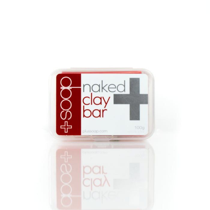 Naked Clay Bar