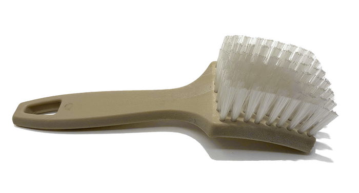 Stiffy Tire Brush