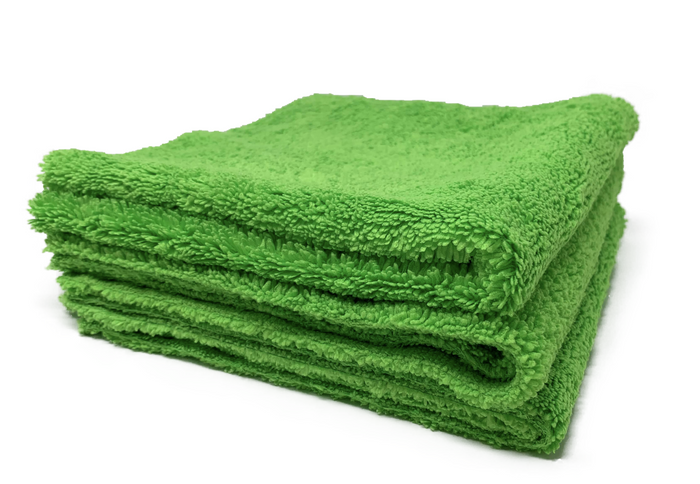 EDGELESS MICROFIBER TOWEL 3 PACK