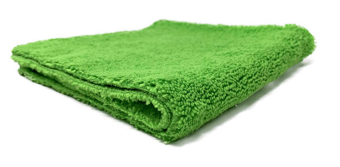 Ultimate Edgeless 420 GSM Microfiber Towel