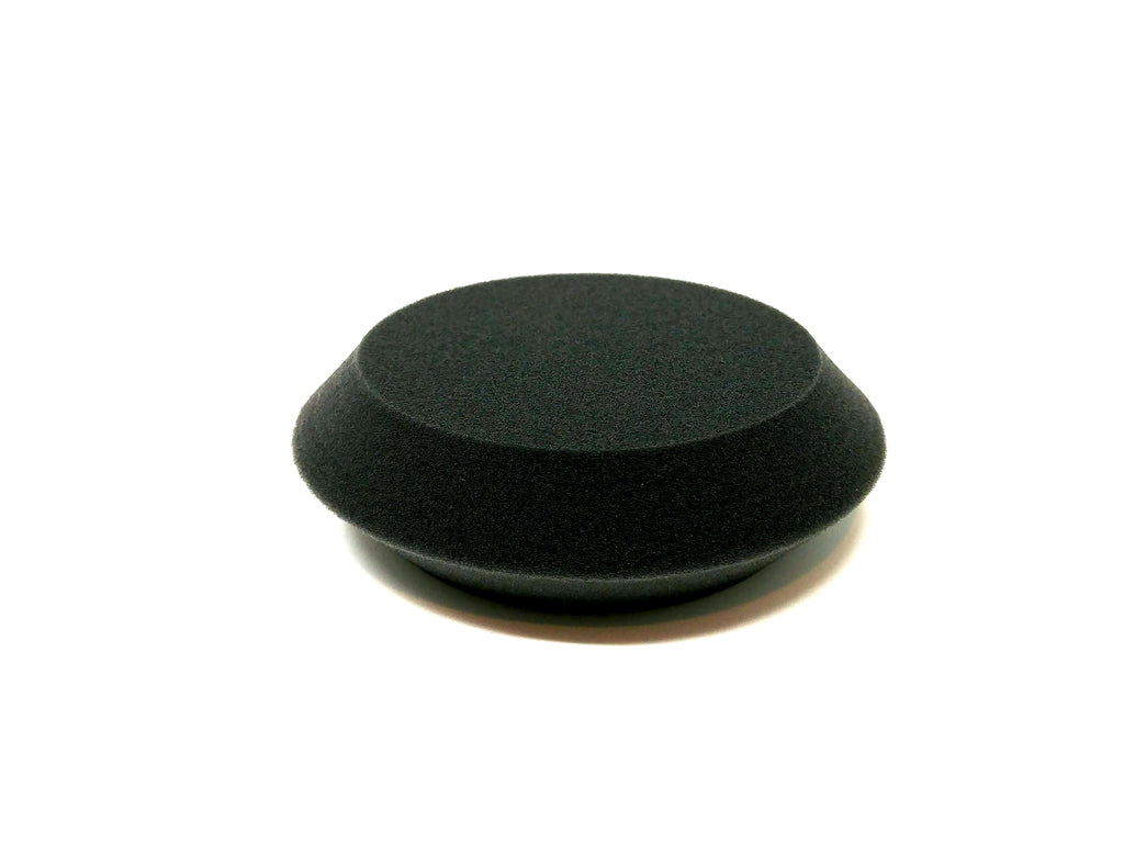 Super Soft Applicator Disc- 3 pack (black)