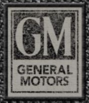 GM Vintage Mesh Back Cap