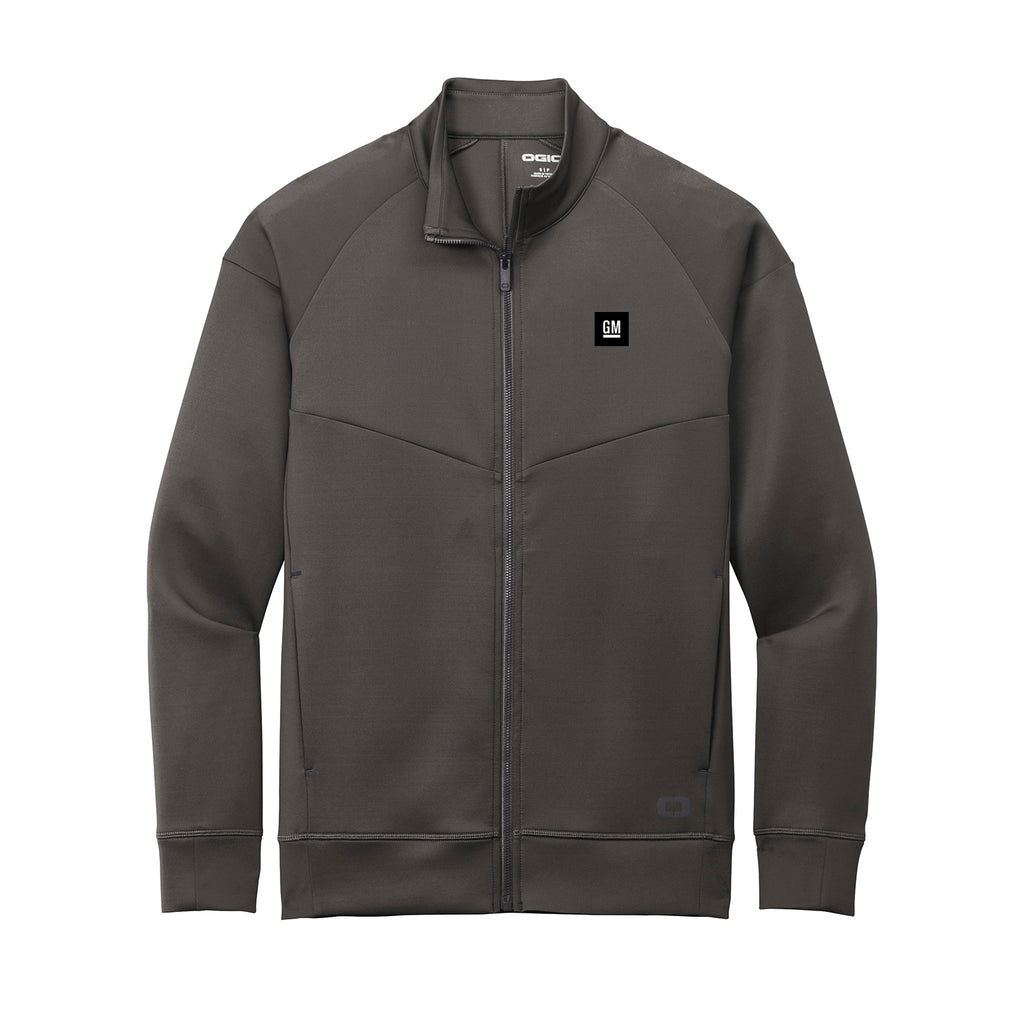 GM OGIO ENDURANCE Men's Performance Full-Zip