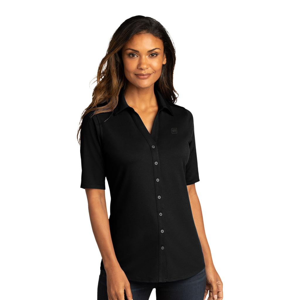 GM Port Authority Ladies City Stretch Top