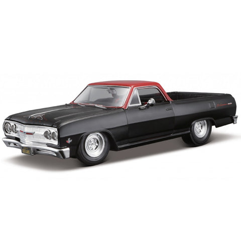 1:25 Des. Outlaws 1965 Chevy El Camino - GM Company Store