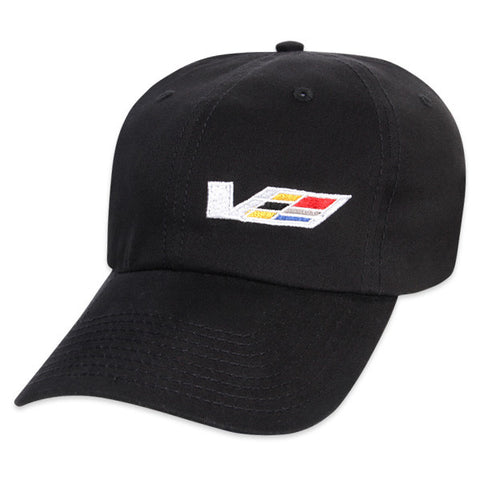 Cadillac V-Series Unstructured iFlex Hat - GM Company Store