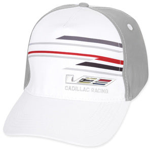 Cadillac Racing Custom Cap - GM Company Store