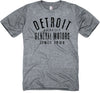 GM Quality Driven T-Shirt-Graphite - GM Company Store