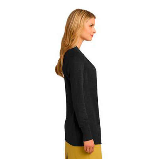 GM Women Ladies Open Front Cardigan Sweater